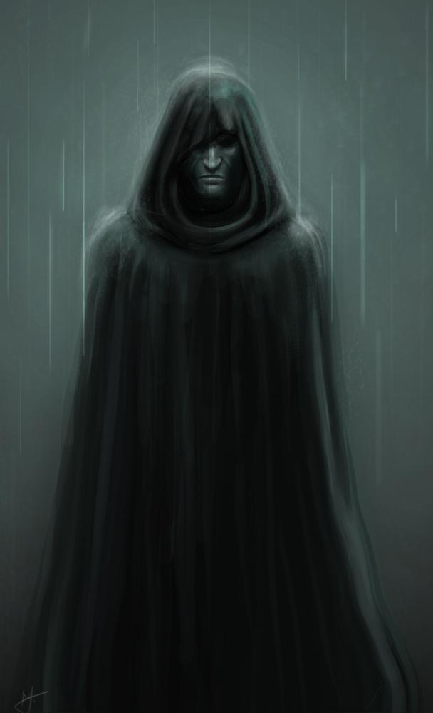 Cloak by MarkoTheSketchGuy on DeviantArt