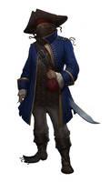 Captain Vadrack