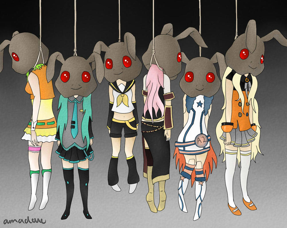 wallpaper art yayoi vocaloid - photo #36