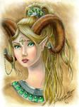 Emerald Mystic