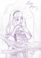 Briar Rose by claidis
