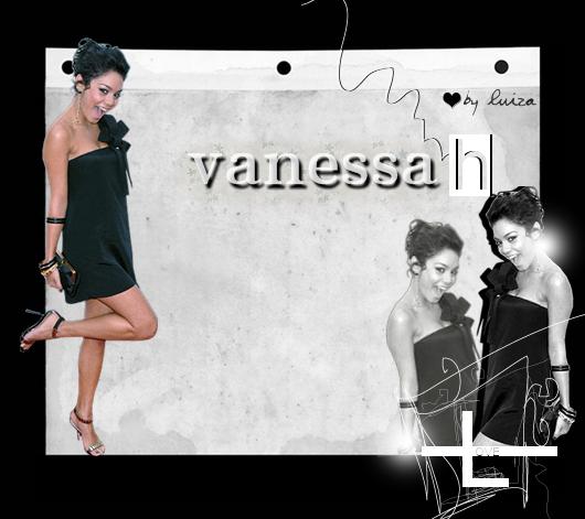 Vanessini baneri! Vanessa_Hudgens_Banner_by_GumAddicted