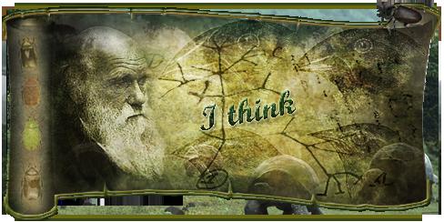 Darwin banner by C-Megalodon
