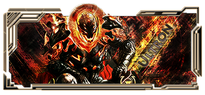Ultron banner by C-Megalodon