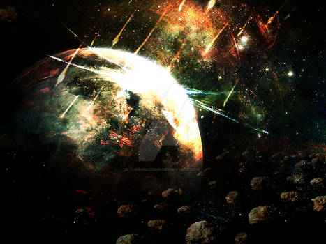 Space Odyssey Full
