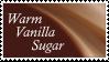 Warm Vanilla Sugar Stamp by Strawberry-of-Love