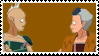 Ginta and Hakkaku Stamp by Strawberry-of-Love