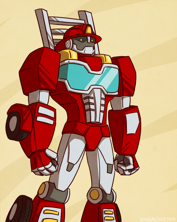Rescue Bots Favourites By Galaxywarriess1234 On DeviantArt