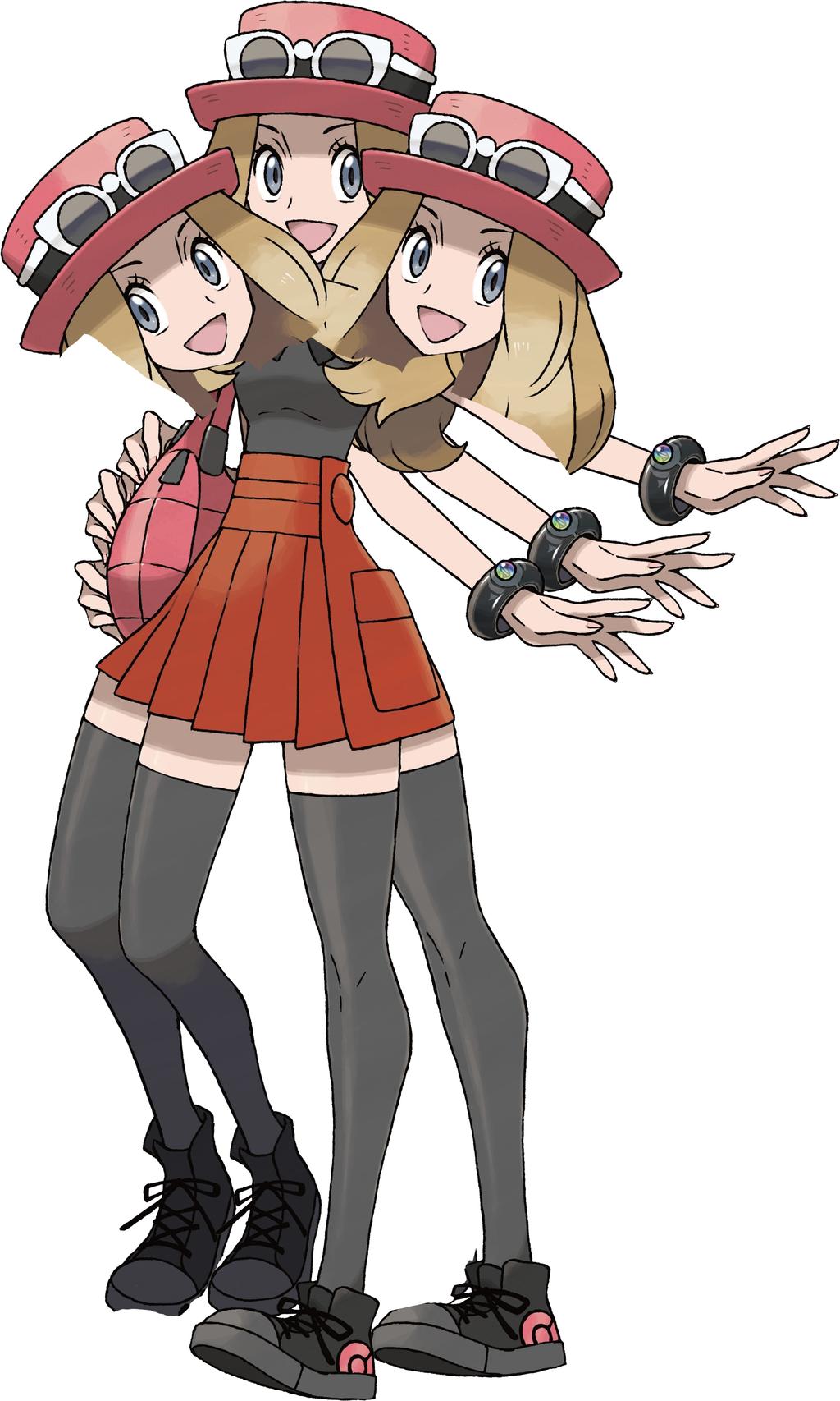 Serena (Pokémon) Image #1516048 - Zerochan Anime Image Board