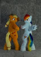 My Little Pony FiM Cosplay