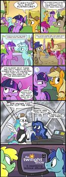 Comic: The Twilight Show