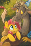 Flutterpated