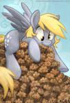 Alpha Muffin