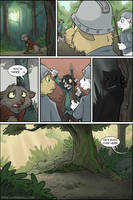 Caterwall - Page 07 by SpainFischer