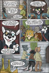 Caterwall - Page 11