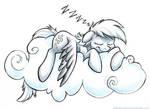 Sleepy Hooves