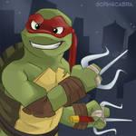 Fan Favorite Series #15 - Raphael