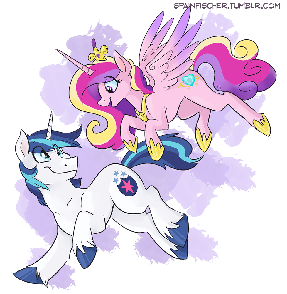 Royal Romp by SpainFischer
