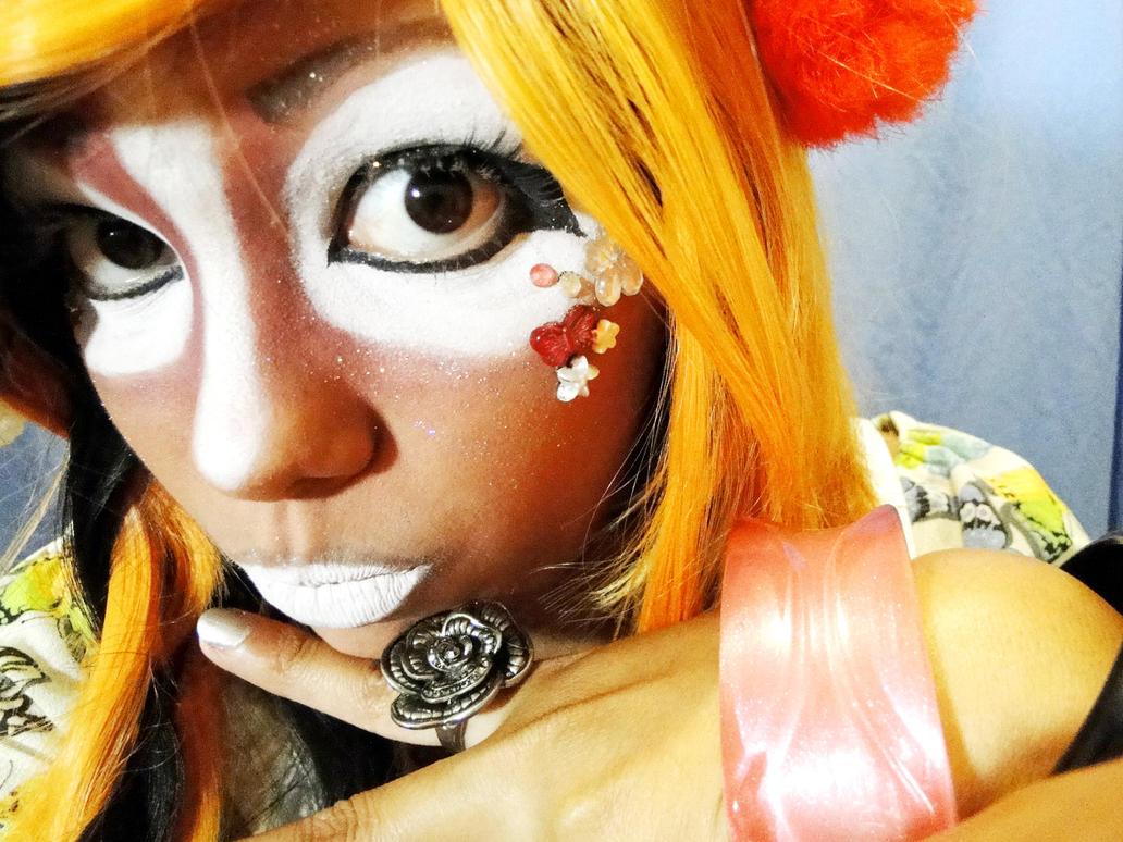 22_Yamamba Girl by CrossBijuaru
