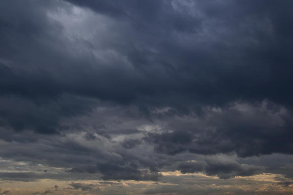 Stormy by feainne-stock