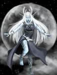 Elune, Goddess of the Moon