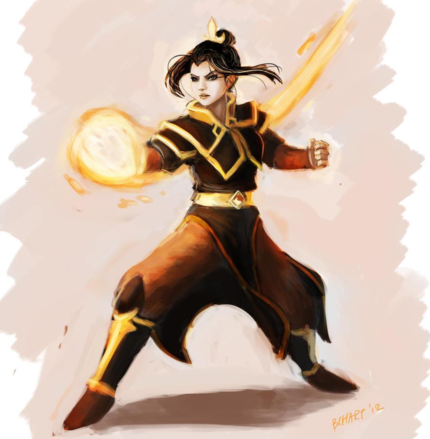 Avatar 3 2021: Azula (A:TLA) Vs. Solf J. Kimblee (FMA:B) : Whowouldwin