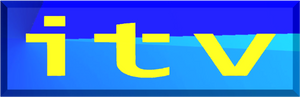 ITV-Logo-(1998) 2011 Style with Bevel