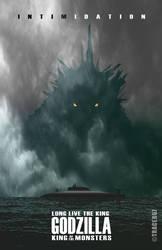 Godzilla Intimidation