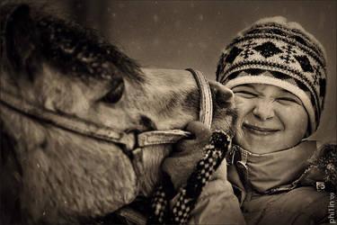 Tenderness by phi1in