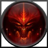 Diablo III Icon by Kundendienst