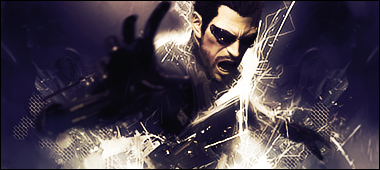 Deus Ex by BlindEnVy