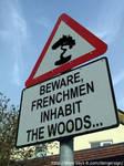 The Frenchmen....