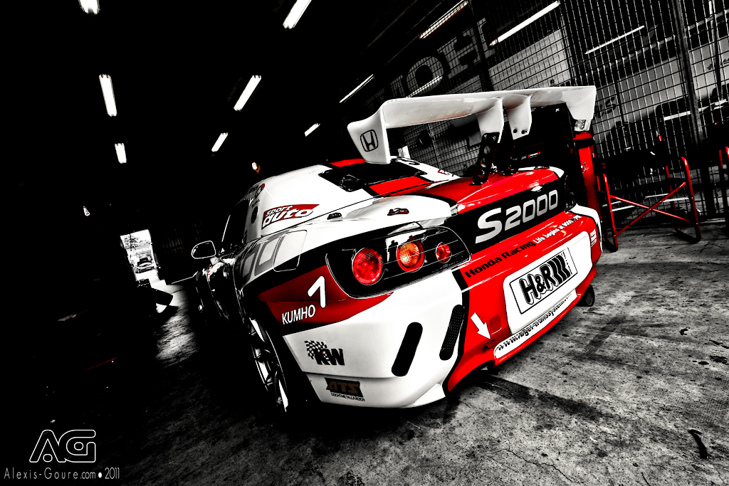 Dark side of the S2000 by alexisgoure