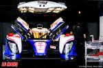 Toyota TS030 LMP1
