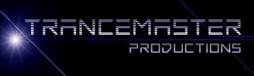 Trancemaster Productions Logo