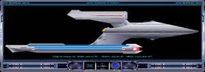 Epimetheus Class Destroyer