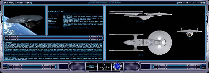 Ingram Class Command Cruiser