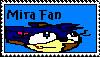 Mira Fan Stamp by Carlythefox