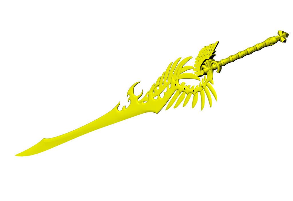 Risultati immagini per spada di luce