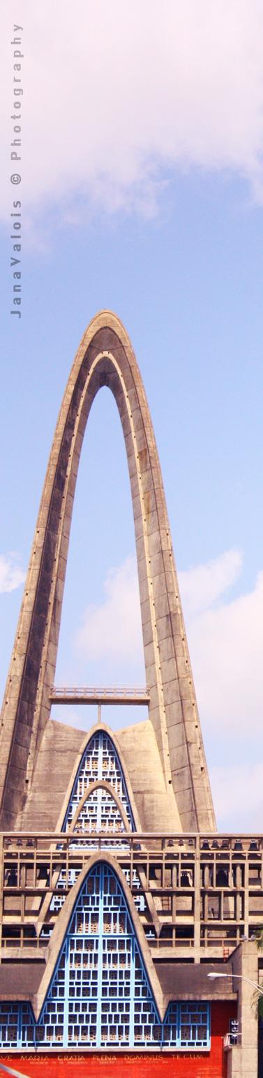 La Basilica de Higuey by JaneV