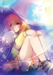 twinkle yoriko :-D