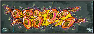 Matriz Fame 2013 by meonerock