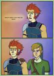 The Hero's Trials