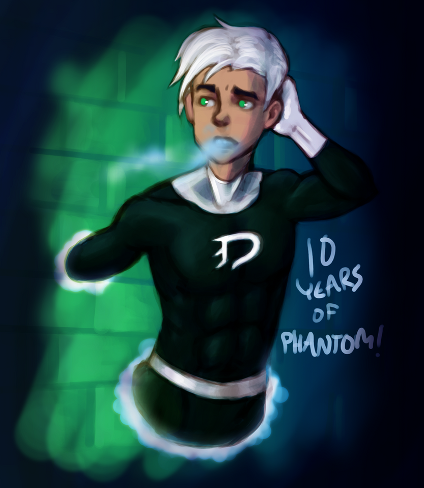 DP Anniversary by Flurrin