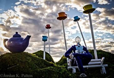 I Dream of Teacups
