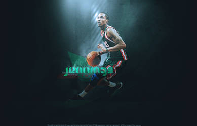 jennings by Pistonsboi