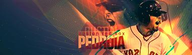 GALLERY DE BASEBALL Pedroia_by_pistonsboi-d2y82j1