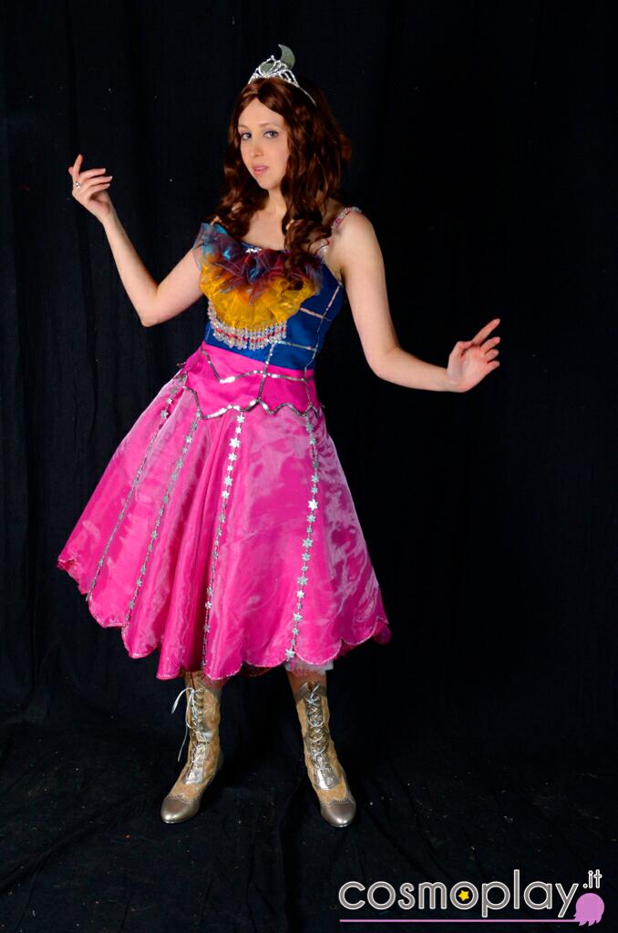 ddd550d5ee36 Preview: Christine Daae Masquerade costume by Lilletta on DeviantArt