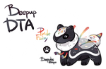 [DTA] Beepup Pride DTA (WINNER ANNOUNCED)
