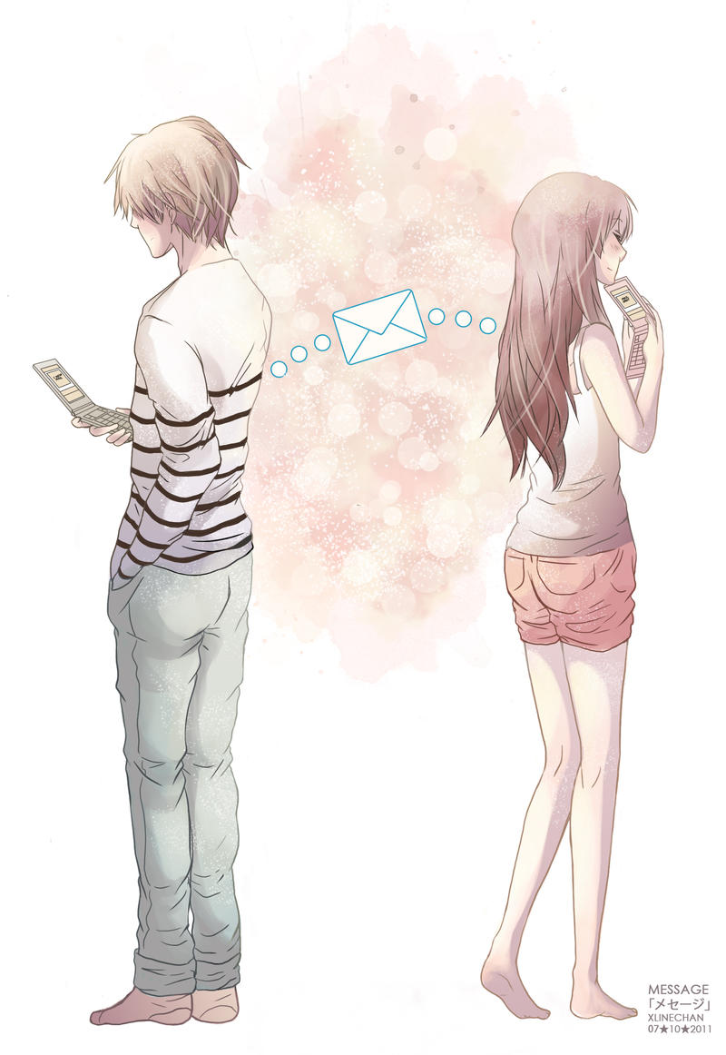 - Message - by xLumina